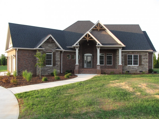 House plans savannah country estate house plans for Country estate home designs
